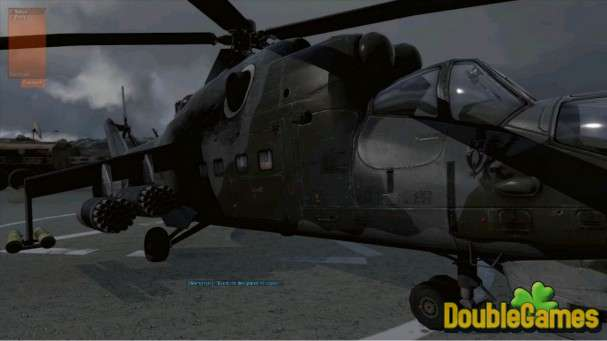 Free Download Take On Helicopters Screenshot 5