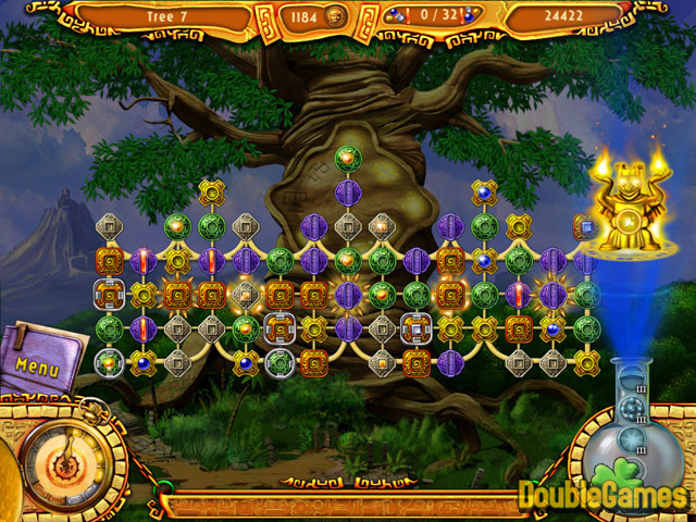 Free Download The Curse Of Montezuma Screenshot 2