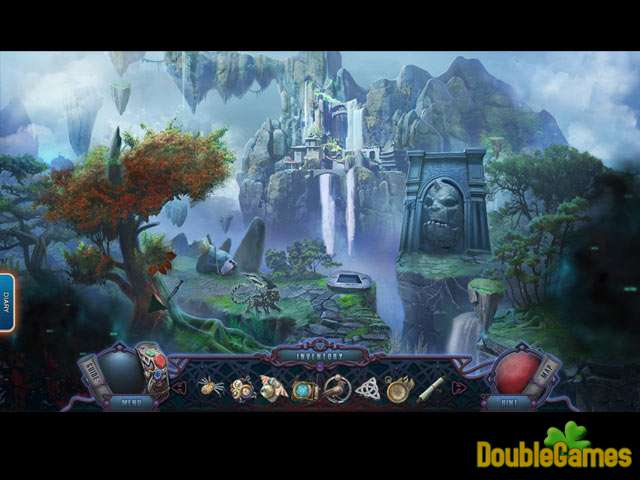 Screenshot descargo de The Forgotten Fairy Tales: Canvases of Time Collector's Edition 1