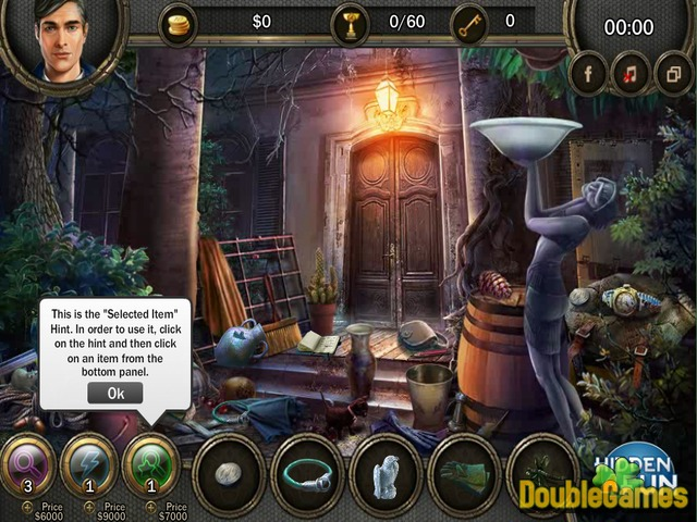 Free Download The Long Bright Dark Screenshot 3
