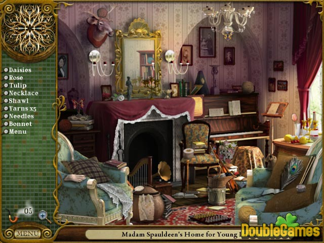 Free Download The Lost Cases of 221b Baker Street Screenshot 1