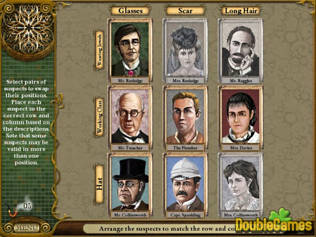 Free Download The Lost Cases of 221b Baker Street Screenshot 2