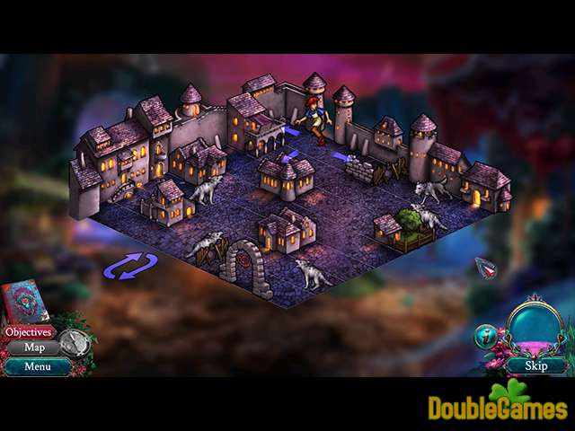 Free Download The Myth Seekers 2: The Sunken City Collector's Edition Screenshot 3