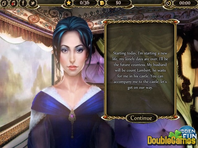 Free Download The New Countess Screenshot 2