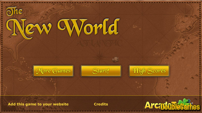 Screenshot descargo de The New World 1