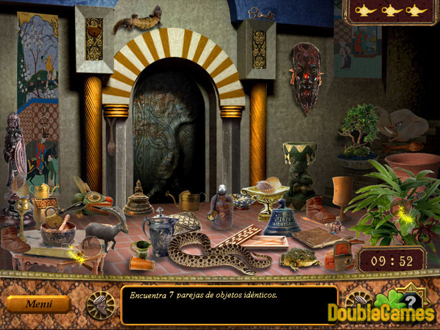 Free Download The Sultan's Labyrinth Screenshot 1