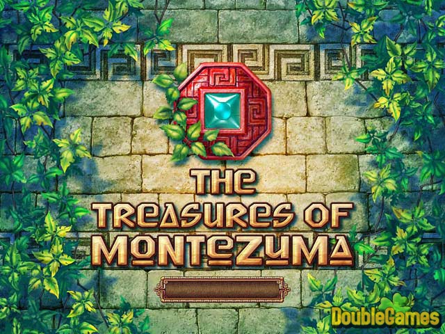 Free Download The Treasures Of Montezuma Screenshot 3