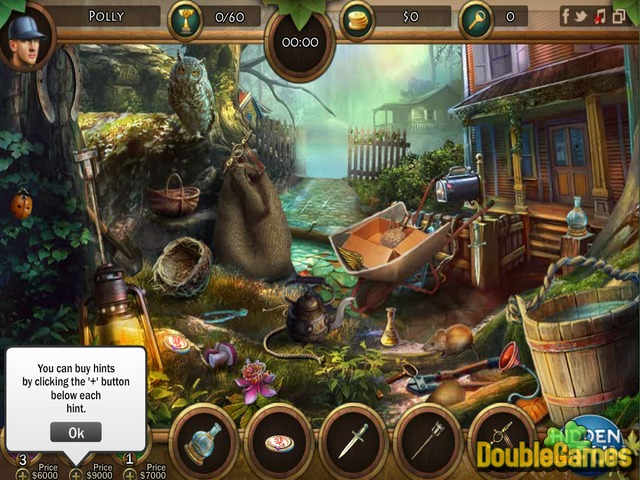 Free Download The Wizard's Village Screenshot 3