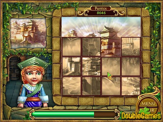 Screenshot descargo de Tibet Quest 3