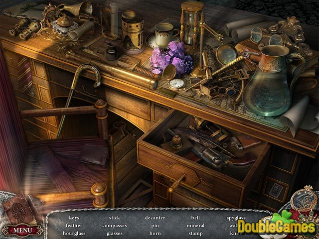 Free Download Timeless: El Castillo Perdido Screenshot 1