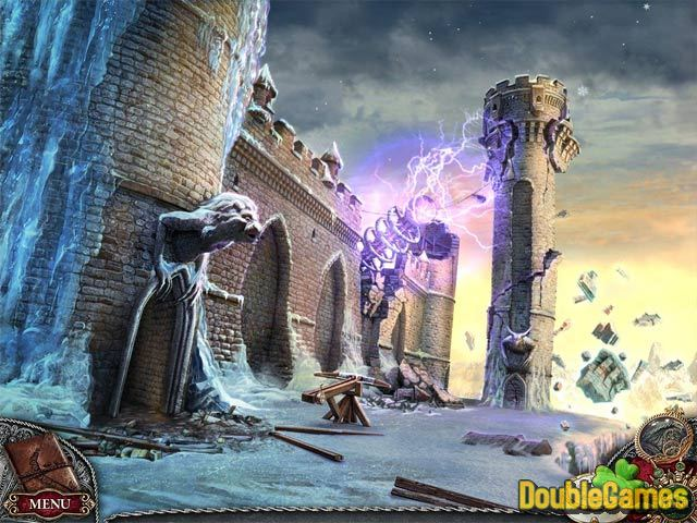 Free Download Timeless: El Castillo Perdido Screenshot 2