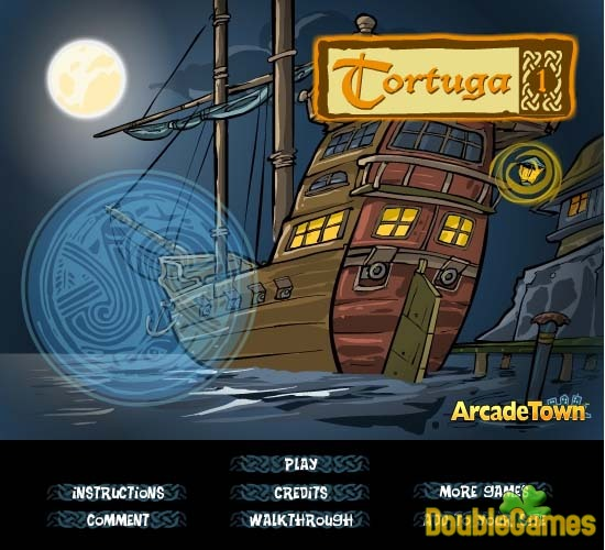 Free Download Tortuga Screenshot 1