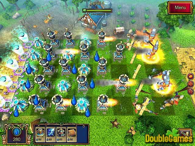 Free Download Towers of Oz Screenshot 1