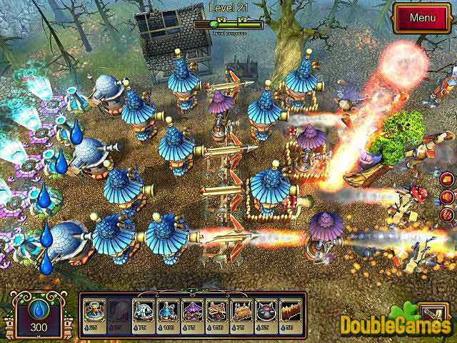 Free Download Towers of Oz Screenshot 2
