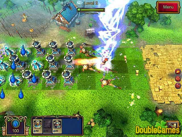 Free Download Towers of Oz Screenshot 3