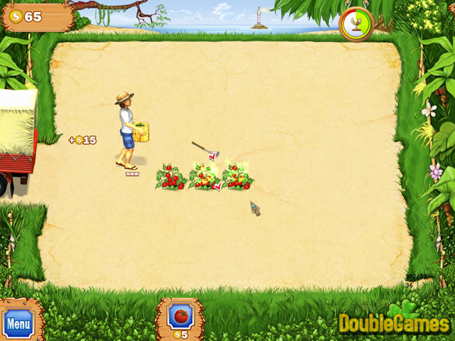 Free Download Granja Tropical Screenshot 1