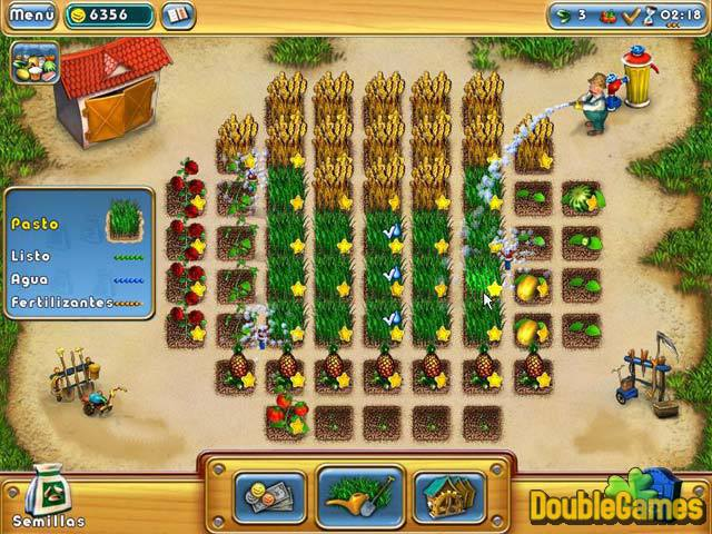 Free Download Virtual Farm Screenshot 1