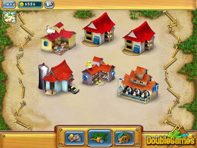 Free Download Virtual Farm Screenshot 2