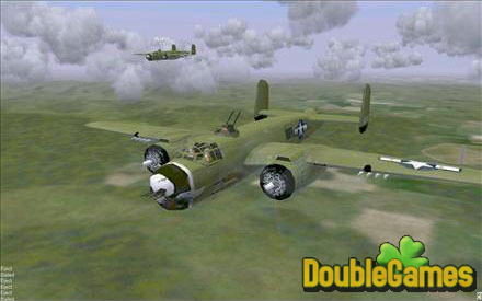 Free Download Warbirds Dogfights Screenshot 3