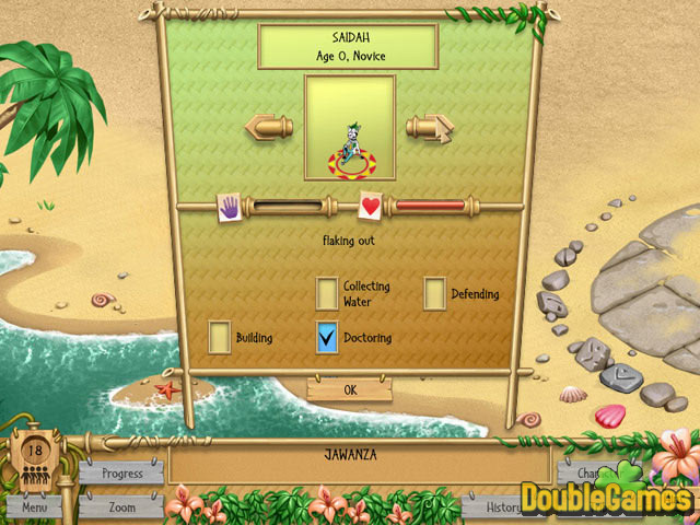 Free Download Wild Tribe Screenshot 3