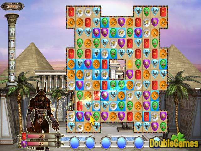 Free Download Wings of Horus Screenshot 3