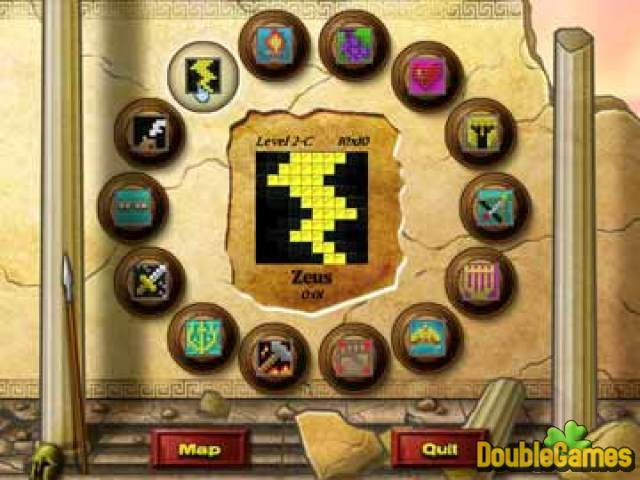 Free Download World Mosaics Double Pack Screenshot 1