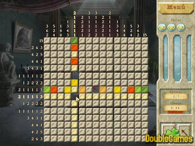 Free Download World Riddles: Secrets of the Ages Screenshot 1