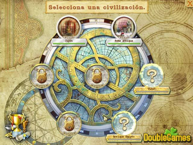 Free Download World Riddles: Secrets of the Ages Screenshot 2