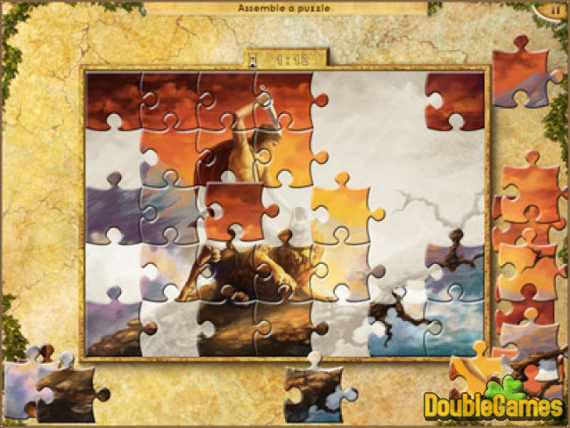Free Download World Riddles: Seven Wonders Screenshot 1