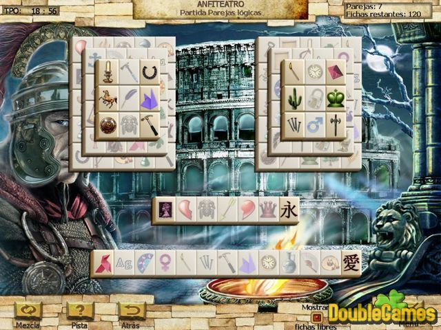 Free Download World's Greatest Places Mahjong Screenshot 2