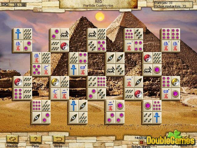 Free Download World's Greatest Places Mahjong Screenshot 3
