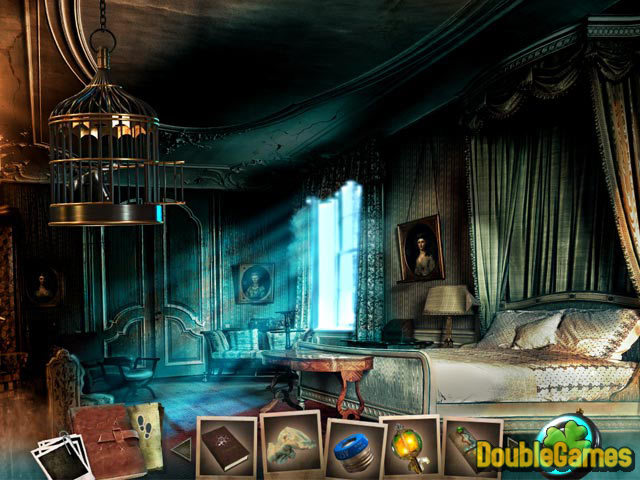 Free Download Youda Mystery: The Stanwick Legacy Screenshot 1