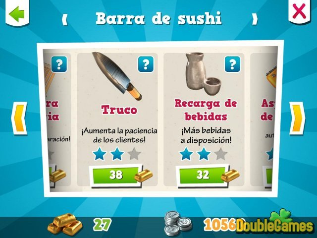 Free Download Youda Sushi Chef 2 Screenshot 2