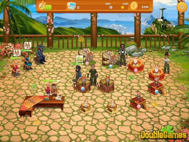 Free Download Zooworld: Odyssey. Collector's Edition Screenshot 2