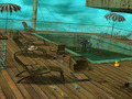 Screenshot descargo de Mystery of Sargasso Sea 2