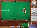 Screenshot descargo de 8-Ball Billiards 2