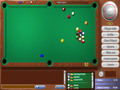 Screenshot descargo de 8-Ball Billiards 3