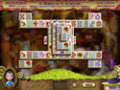 Screenshot descargo de Alice's Magical Mahjong 2