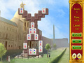 Screenshot descargo de Ancient Rome Mahjong 1