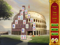 Screenshot descargo de Ancient Rome Mahjong 2