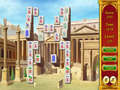 Screenshot descargo de Ancient Rome Mahjong 3