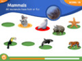 Screenshot descargo de Animal Genius 1