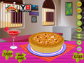 Screenshot descargo de Apple Pie Decoration 2