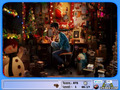 Screenshot descargo de Arthur's Christmas. Hidden Objects 1