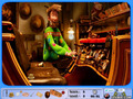 Screenshot descargo de Arthur's Christmas. Hidden Objects 2