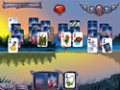 Screenshot descargo de Avalon Legends Solitaire 3