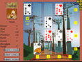 Screenshot descargo de Baobab Solitaire 1