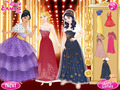 Screenshot descargo de Barbie and The Princesses: Oscar Ceremony 2