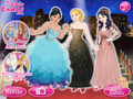 Screenshot descargo de Barbie and The Princesses: Oscar Ceremony 3