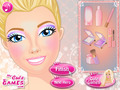 Screenshot descargo de Barbie Bride and Bridesmaids Makeup 2